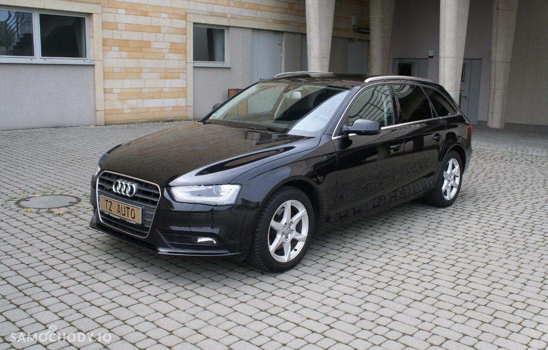 Audi A4 Audi A4 2.0 Tdi Quattro, Xenon,Navi,TV, z Niemiec po opłatach 4