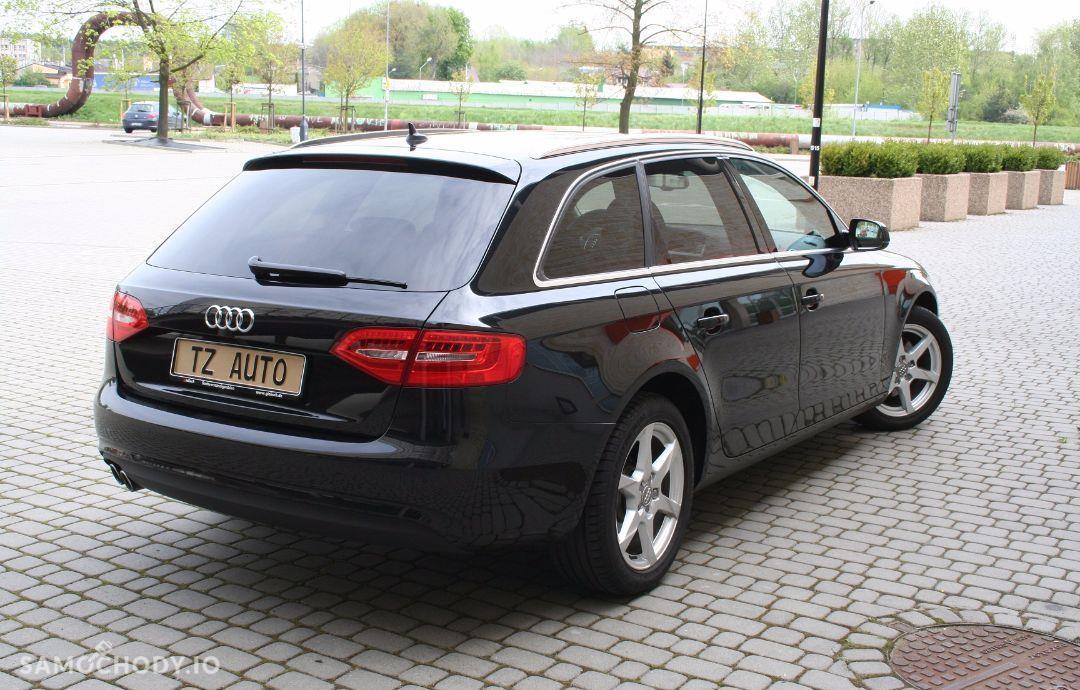 Audi A4 Audi A4 2.0 Tdi Quattro, Xenon,Navi,TV, z Niemiec po opłatach 11