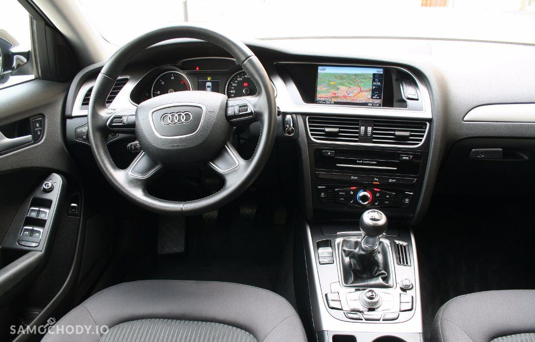 Audi A4 Audi A4 2.0 Tdi Quattro, Xenon,Navi,TV, z Niemiec po opłatach 56