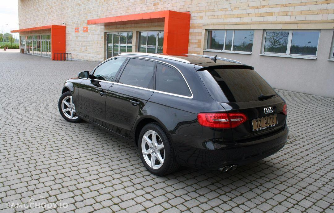Audi A4 Audi A4 2.0 Tdi Quattro, Xenon,Navi,TV, z Niemiec po opłatach 7