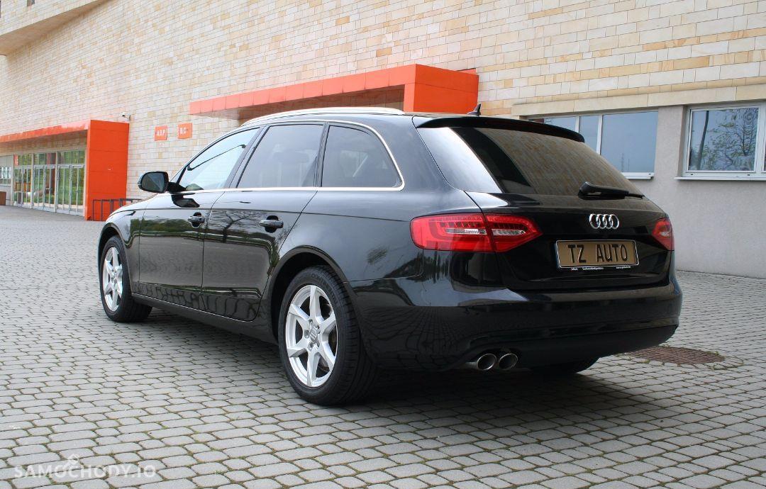 Audi A4 Audi A4 2.0 Tdi Quattro, Xenon,Navi,TV, z Niemiec po opłatach 29