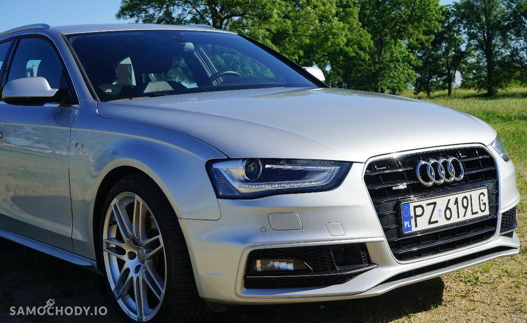 Audi A4 Audi A4, S Line, Quattro,Radar,R19, S Tronic,drive select ! Zamiana 1