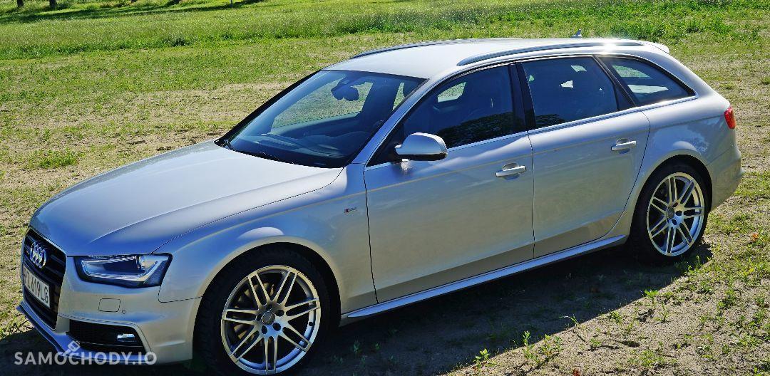 Audi A4 Audi A4, S Line, Quattro,Radar,R19, S Tronic,drive select ! Zamiana 2
