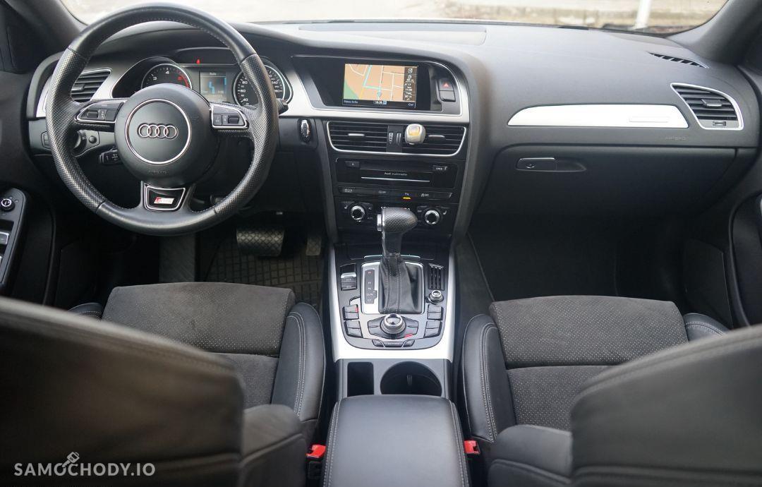 Audi A4 Audi A4, S Line, Quattro,Radar,R19, S Tronic,drive select ! Zamiana 22