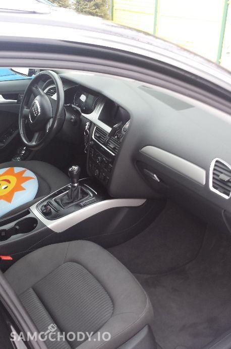 Audi A4 B8,Diesel 11