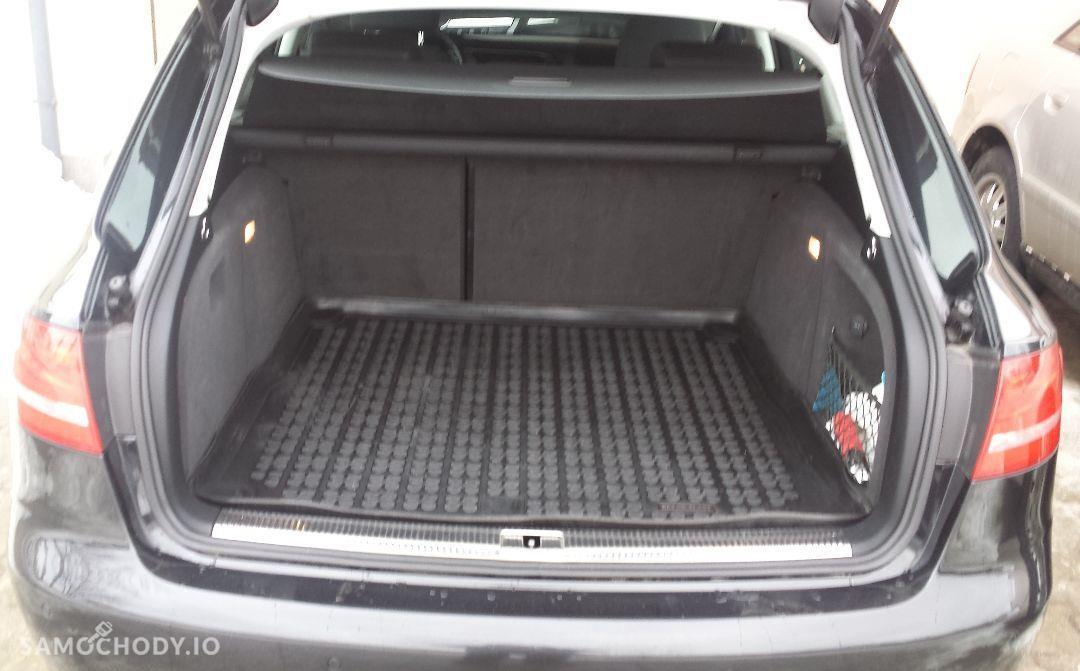 Audi A4 B8,Diesel 16