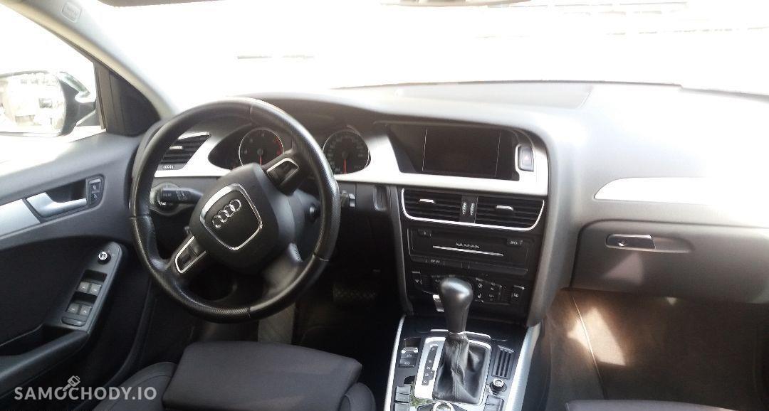Audi A4 2010r automat,bixenon,nawi,led 67