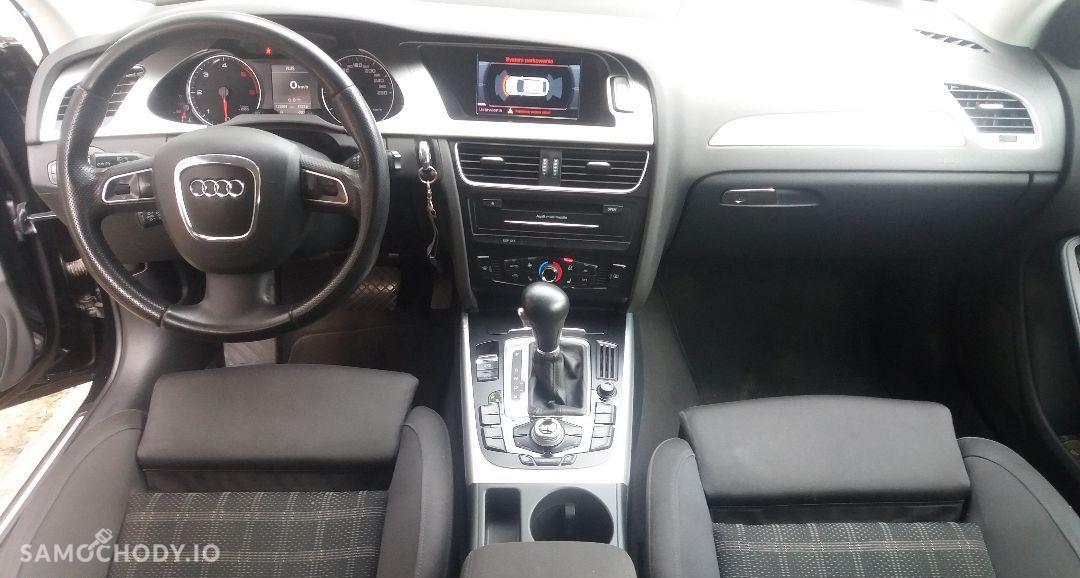Audi A4 2010r automat,bixenon,nawi,led 92