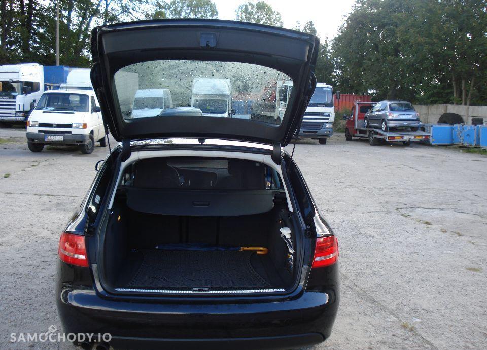 Audi A4 2010r automat,bixenon,nawi,led 22