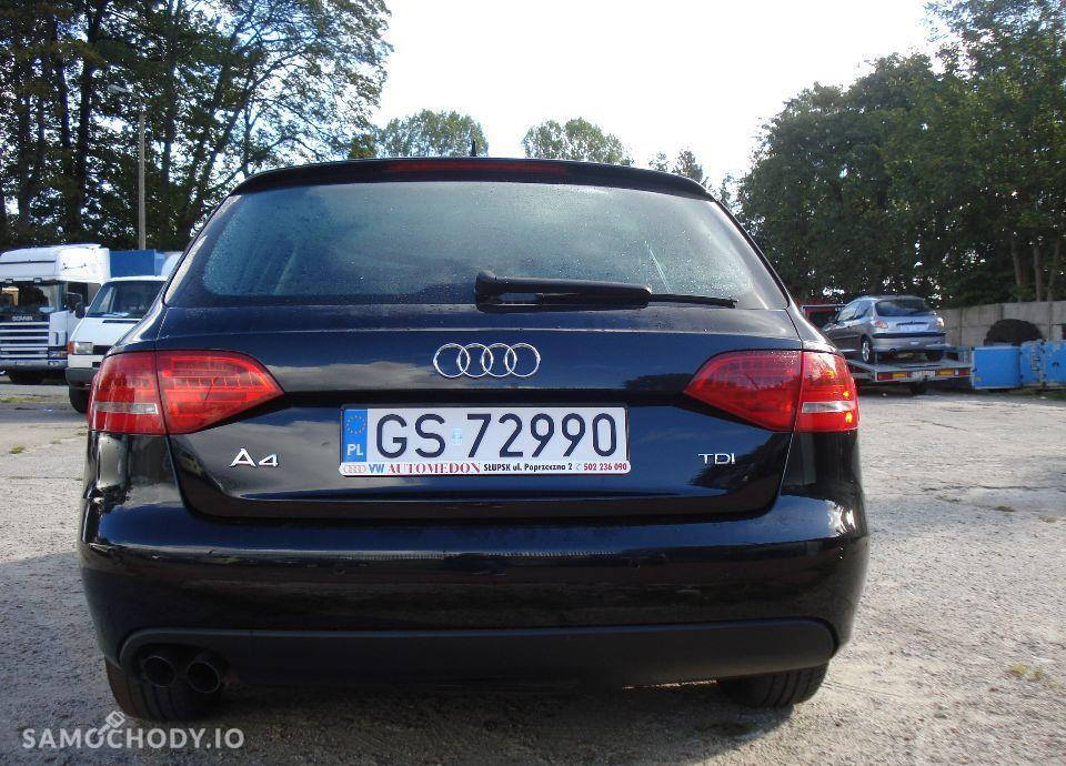 Audi A4 2010r automat,bixenon,nawi,led 2