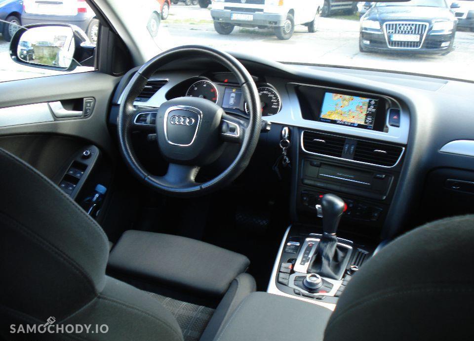 Audi A4 2010r automat,bixenon,nawi,led 29