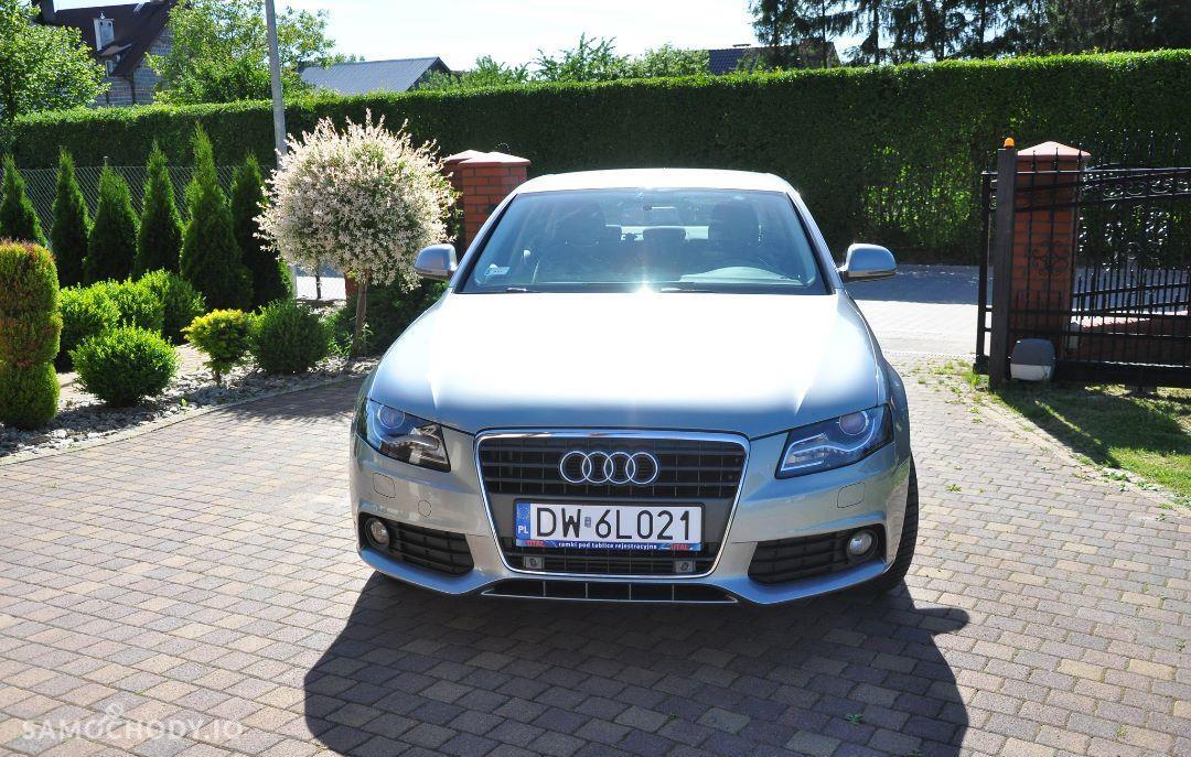 Audi A4 1,8TFSI ** 160KM ** zarejstrowany ** BOGATA WERSJA ** 22