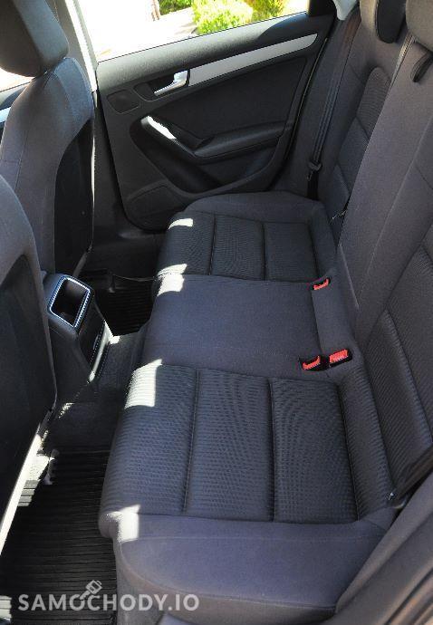 Audi A4 1,8TFSI ** 160KM ** zarejstrowany ** BOGATA WERSJA ** 67