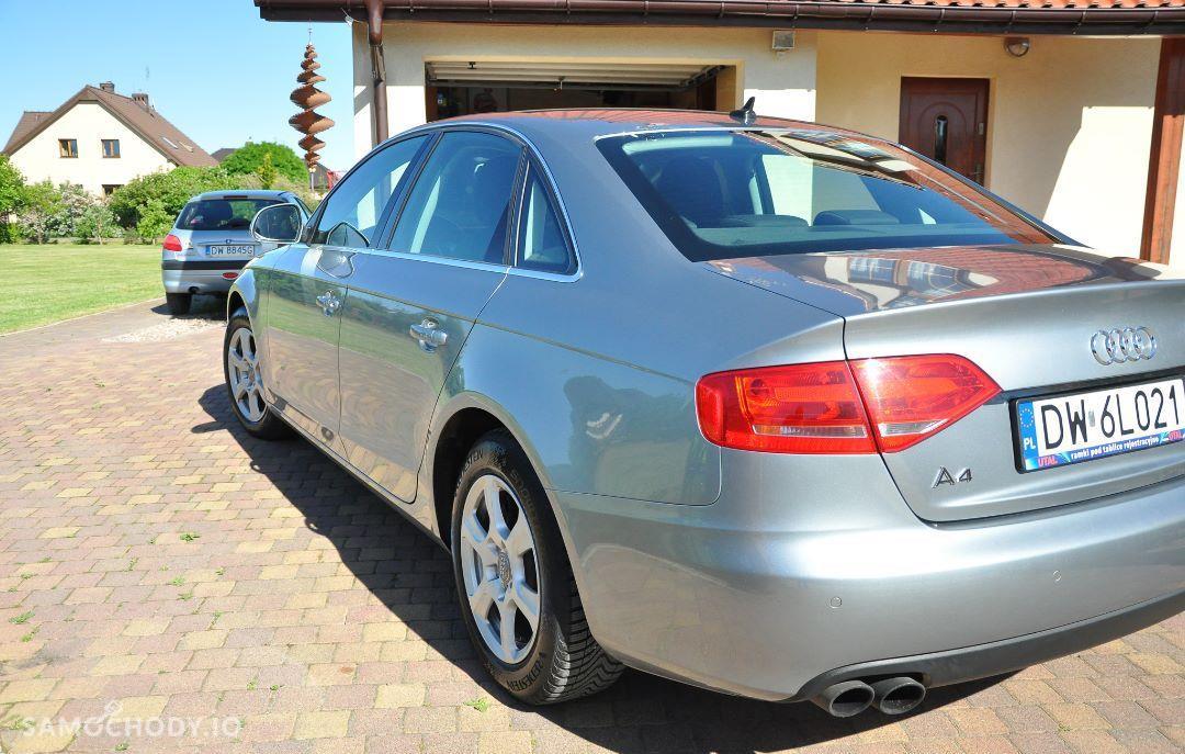 Audi A4 1,8TFSI ** 160KM ** zarejstrowany ** BOGATA WERSJA ** 16
