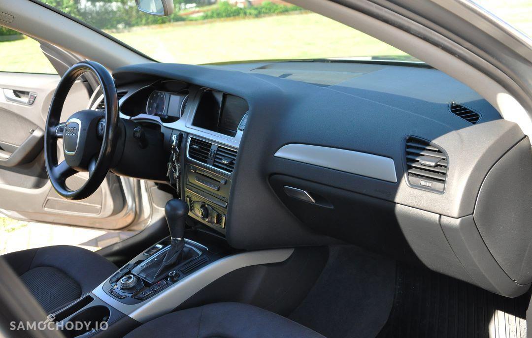 Audi A4 1,8TFSI ** 160KM ** zarejstrowany ** BOGATA WERSJA ** 92