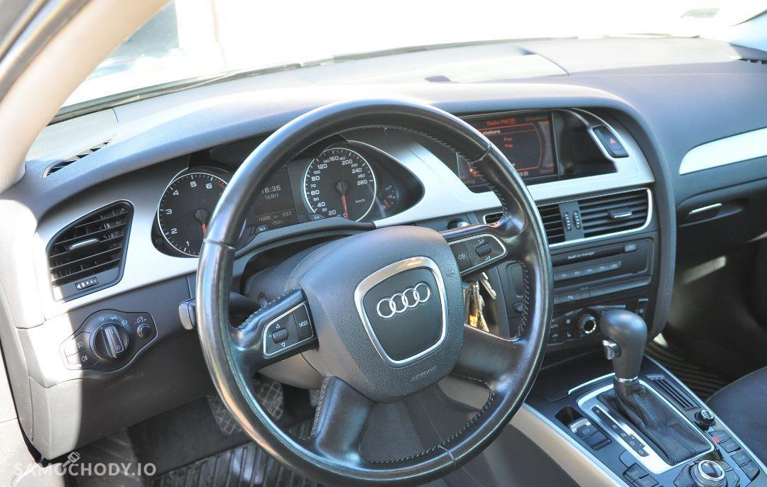 Audi A4 1,8TFSI ** 160KM ** zarejstrowany ** BOGATA WERSJA ** 37