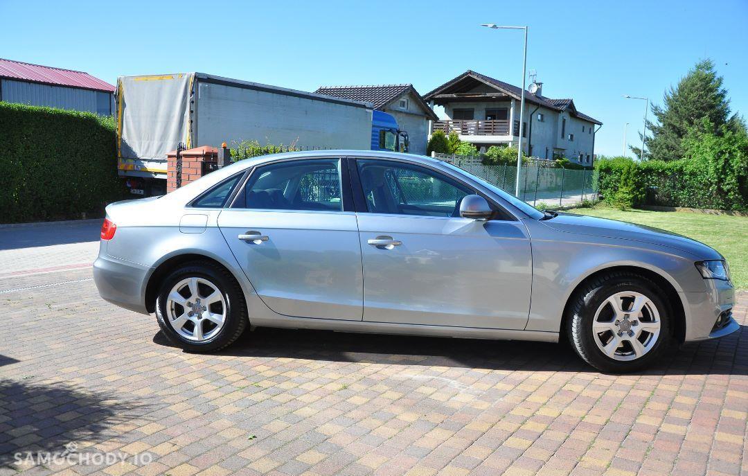 Audi A4 1,8TFSI ** 160KM ** zarejstrowany ** BOGATA WERSJA ** 2