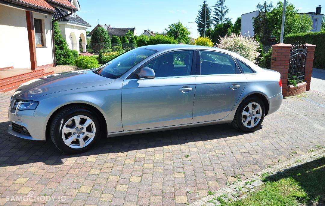 Audi A4 1,8TFSI ** 160KM ** zarejstrowany ** BOGATA WERSJA ** 7
