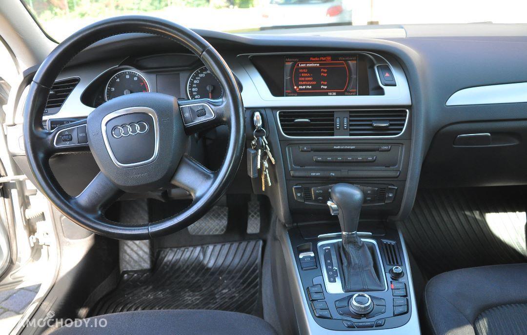 Audi A4 1,8TFSI ** 160KM ** zarejstrowany ** BOGATA WERSJA ** 56