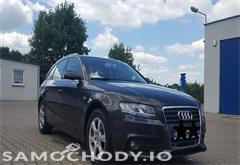audi z województwa dolnośląskie Audi A4