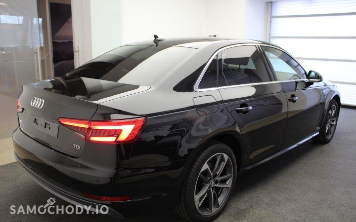 Audi A4 Limousine 2.0TDI 150KM S tronic 7