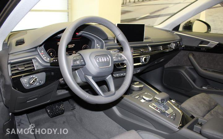 Audi A4 Limousine 2.0TDI 150KM S tronic 29