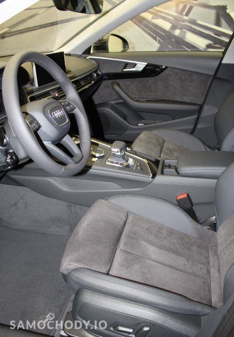 Audi A4 Limousine 2.0TDI 150KM S tronic 22