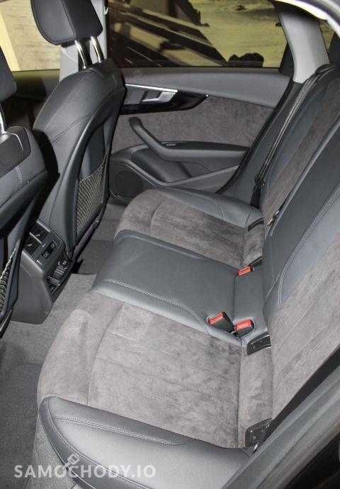 Audi A4 Limousine 2.0TDI 150KM S tronic 16