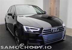 audi z województwa kujawsko-pomorskie Audi A4 Limousine 2.0TDI 150KM S tronic