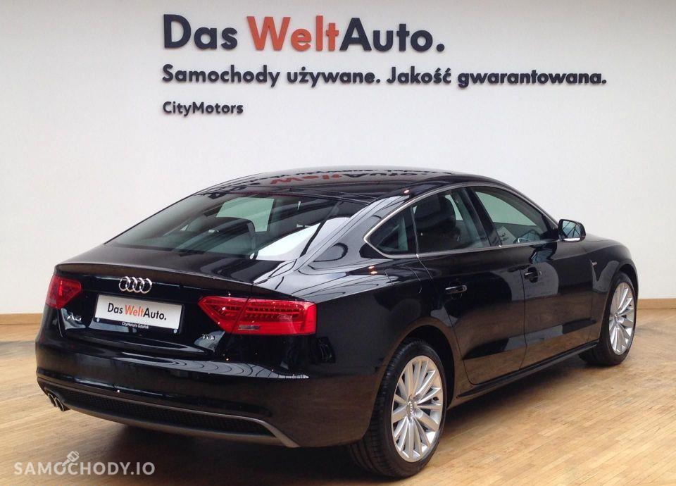 Audi A5 A5  2.0 tdi  sportback S Line CityMotors 4
