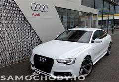 audi z województwa pomorskie Audi A5 2.0TDI quattro Stronic AUDI Centrum GDYNIA