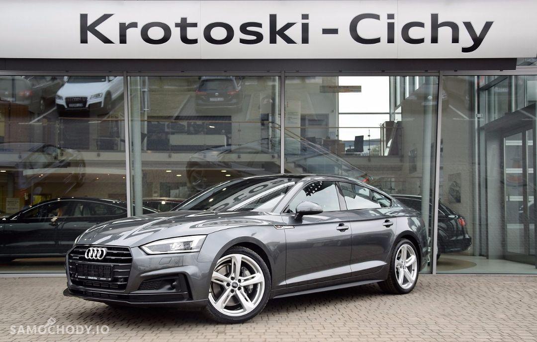 Used Audi A5 2.0 TFSI Quattro