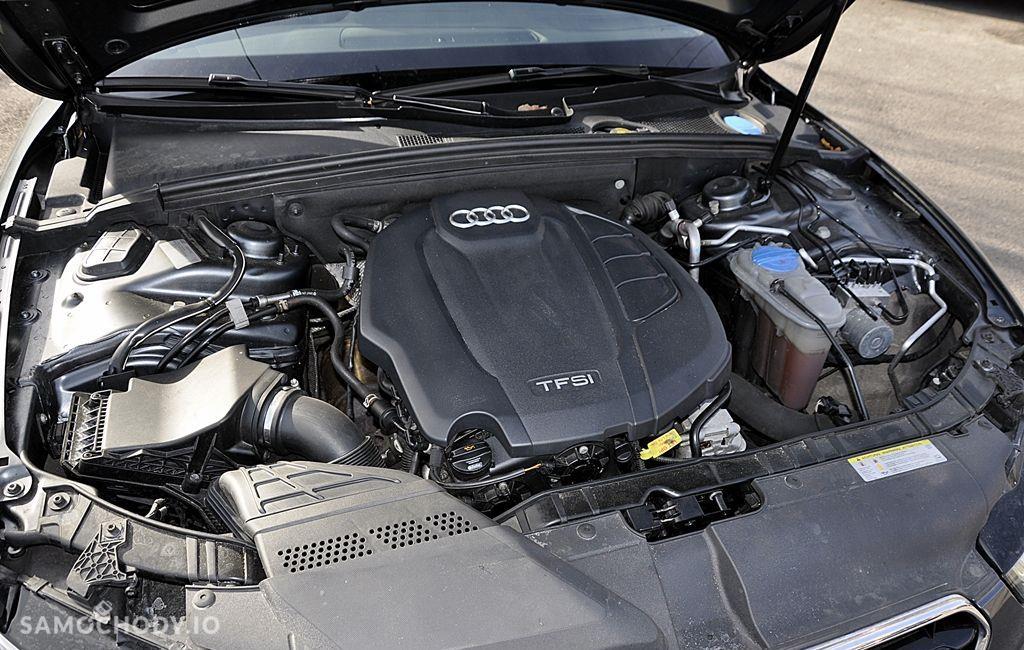 Audi A5 Sportback 2xS Line BangOlufsen Ledy Navi Serwis Zarejestrowany 106