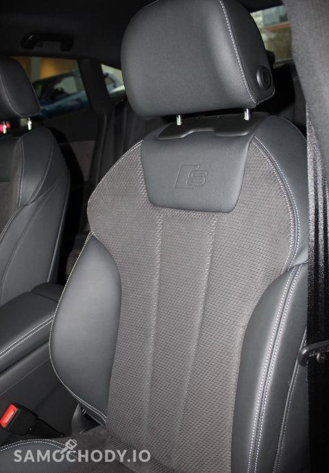 Audi A5 Sport 2.0TDI quattro 140kW (190KM) S tronic 67