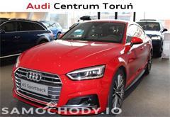 audi z województwa kujawsko-pomorskie Audi A5 Sport 2.0TDI quattro 140kW (190KM) S tronic