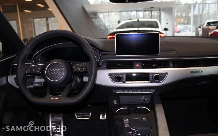 Audi A5 Sport 2.0TDI quattro 140kW (190KM) S tronic 46