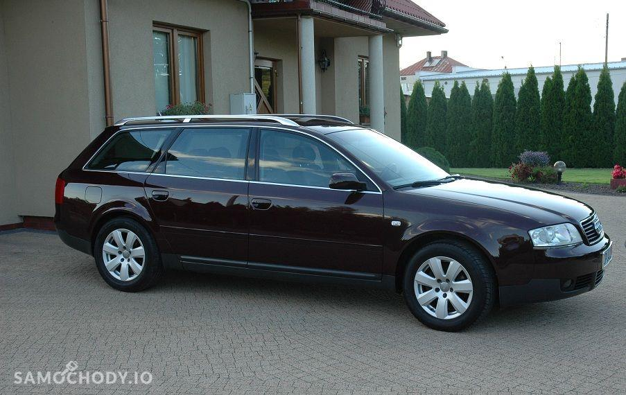 Audi A6 1.8 Turbo 150 KM Świeżo Sprowadzone/Opłacone!!! 1