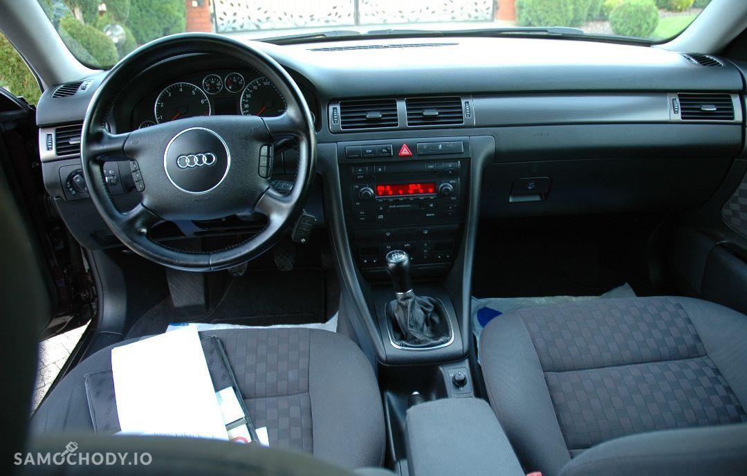 Audi A6 1.8 Turbo 150 KM Świeżo Sprowadzone/Opłacone!!! 22