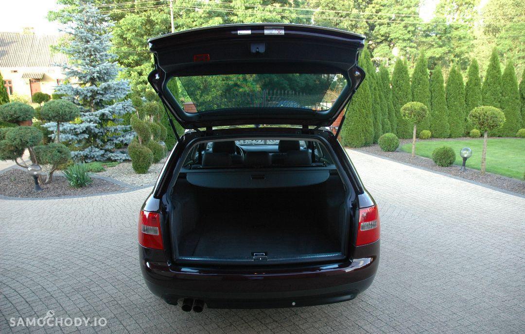 Audi A6 1.8 Turbo 150 KM Świeżo Sprowadzone/Opłacone!!! 37