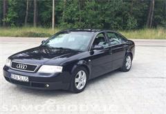 audi z województwa łódzkie Audi A6 2.7 BiTurbo Benzyna+Gaz Manual napęd na przód pojedyncze wersie !!