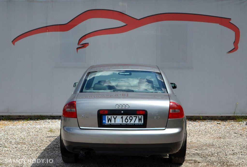 Audi A6 Automat/ Gaz/ Salon Polska/ Zadbny 11