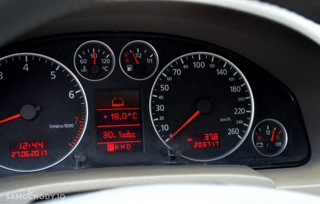 Audi A6 Automat/ Gaz/ Salon Polska/ Zadbny 56
