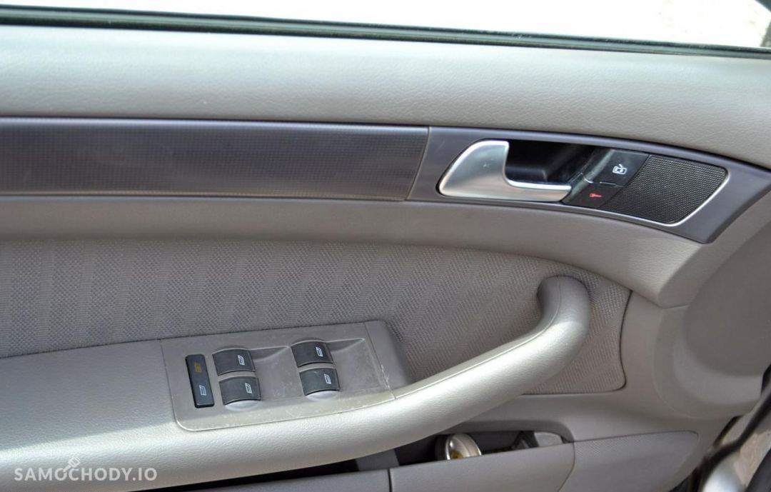Audi A6 Automat/ Gaz/ Salon Polska/ Zadbny 92