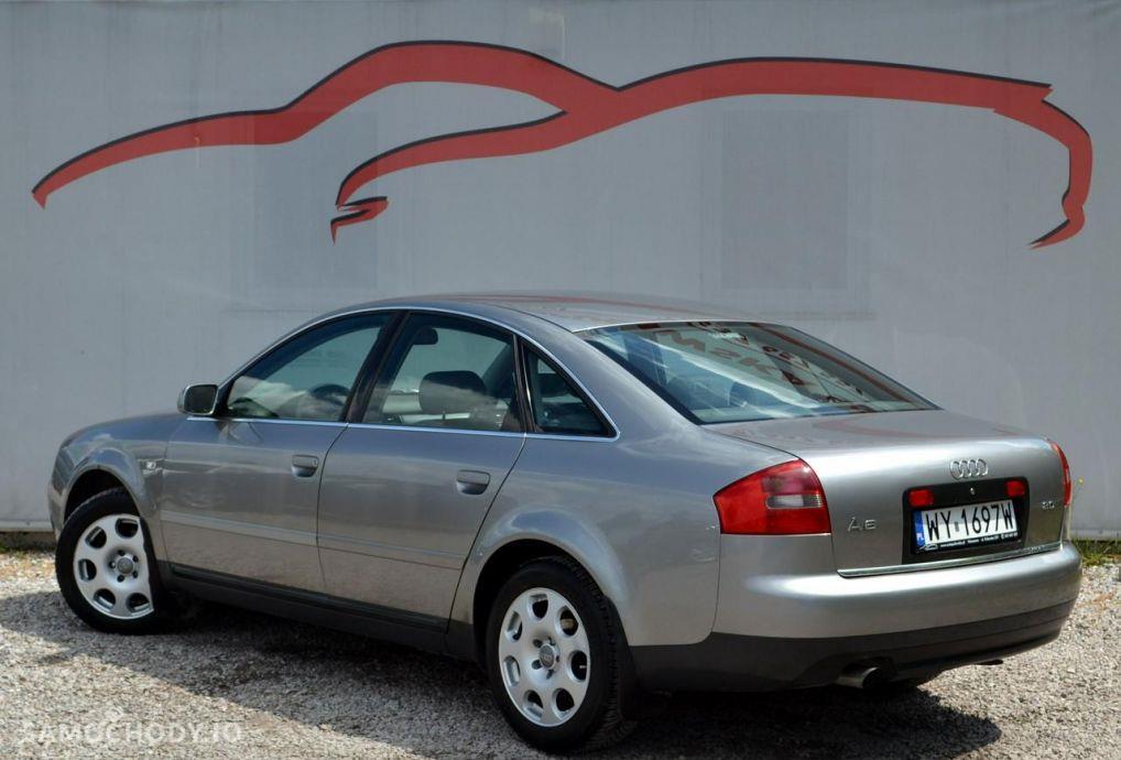 Audi A6 Automat/ Gaz/ Salon Polska/ Zadbny 16