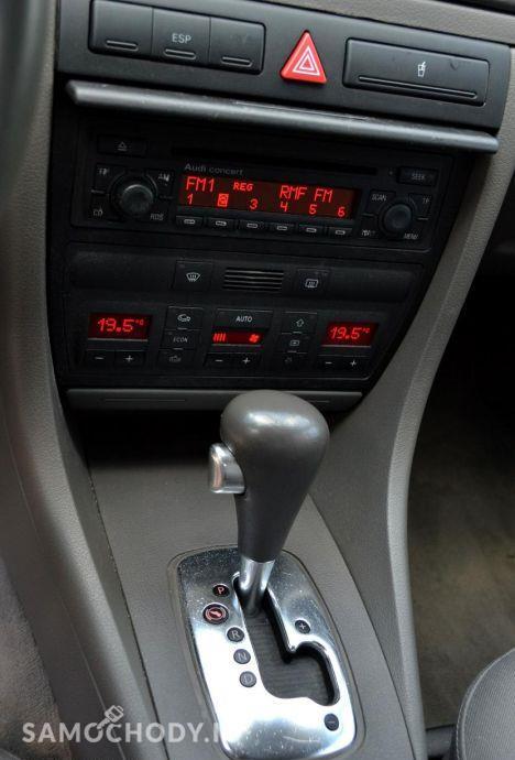 Audi A6 Automat/ Gaz/ Salon Polska/ Zadbny 67