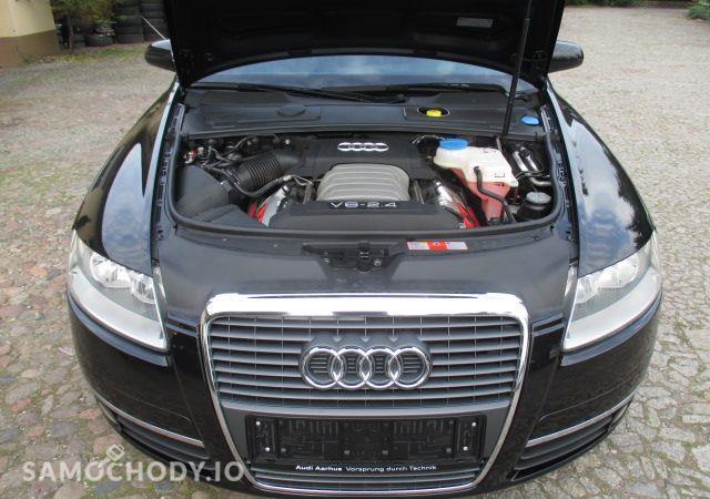 Audi A6 Mały Przebieg!! Patrz Opis!!! 46