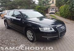z miasta gniezno Audi A6 Mały Przebieg!! Patrz Opis!!!