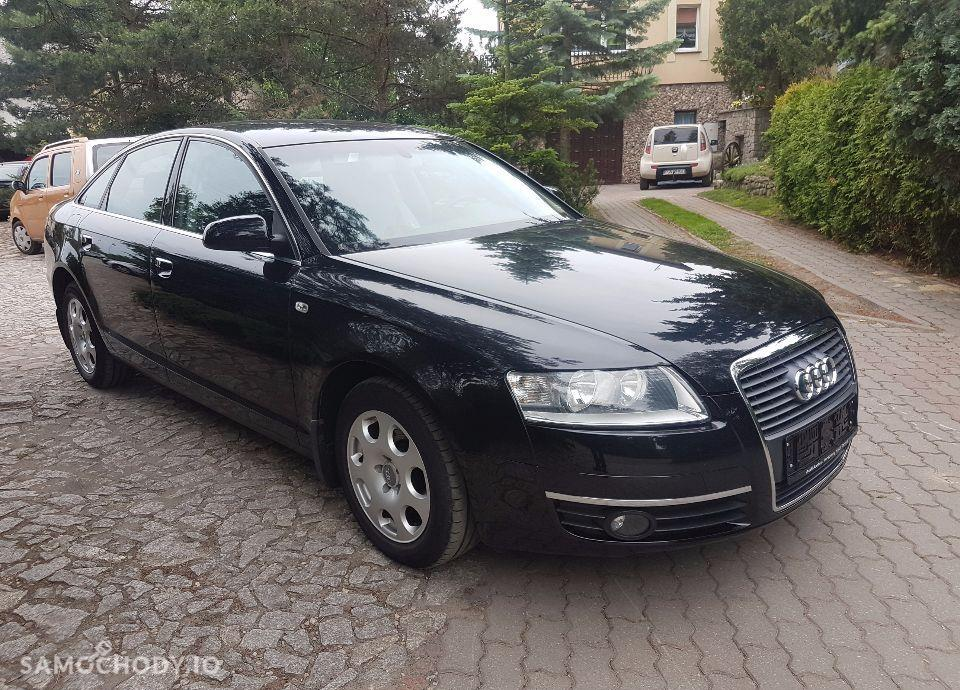 Audi A6 Mały Przebieg!! Patrz Opis!!! 1