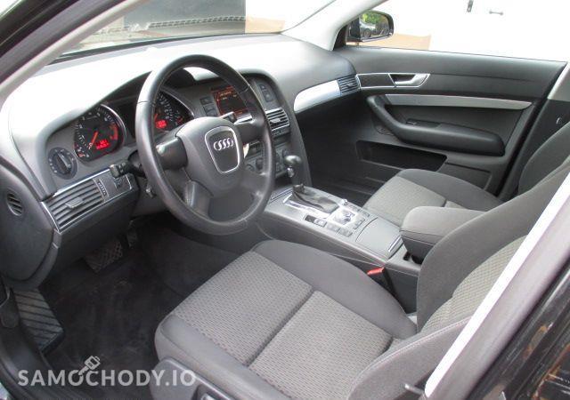 Audi A6 Mały Przebieg!! Patrz Opis!!! 16