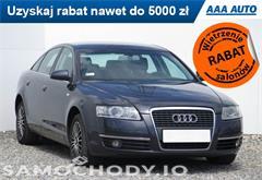 audi z województwa śląskie Audi A6 2.0 TDI, Navi, Bi-Xenon, Klimatronic, Tempomat, Parktronic